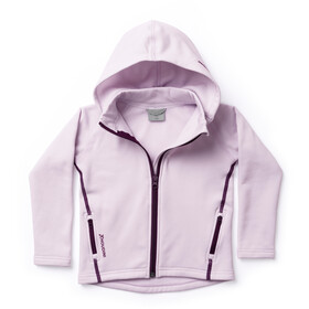 Houdini Power Houdi Jacket Kids milkshake